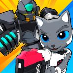 CATRIX : Clash of Cats (MOD, Unlimited Money) 2.6.0