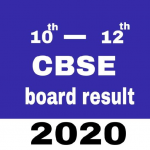 CBSE Board Result 2020 class 10th 12th cbse result (Premium Cracked) 1.9