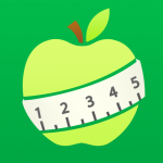 Calorie Counter – MyNetDiary, Food Diary Tracker (Premium Cracked) 7.3.7