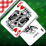 Canasta (Free, no Ads) (MOD, Unlimited Money) 1.1.3