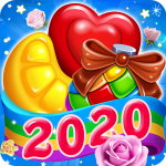 Candy Smash 2020 – Free Match 3 Game (MOD, Unlimited Money) 1.0.21