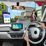 Car Games Taxi Game:Taxi Simulator :2020 New Games (MOD, Unlimited Money) 1.00.0000