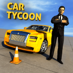 Car Tycoon 2018 – Car Mechanic Game (MOD, Unlimited Money) 1.3