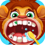 Children's doctor: dentist (MOD, Unlimited Money) 1.2.7