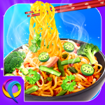 Chinese Food Maker – Street Food Cooking (MOD, Unlimited Money) 1.0.9