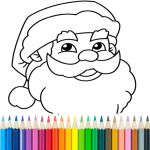 🎅Christmas Coloring (MOD, Unlimited Money) 15.0.8