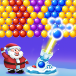 Christmas Games – Bubble Shooter 2020 (MOD, Unlimited Money) 2.5