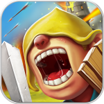 Clash of Lords 2: Clash Divin  1.0.216