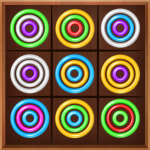 Color Rings – Colorful Puzzle Game   (MOD, Unlimited Money) 3.4