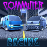 Commuter Van Racing Kenya (MOD, Unlimited Money) 1.0