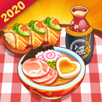Cooking Master :Fever Chef Restaurant Cooking Game (MOD, Unlimited Money) 1.44