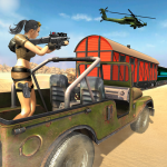 Cover Free Fire Agent:Sniper 3D Gun Shooting Games (MOD, Unlimited Money) 1.41