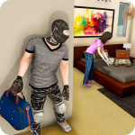 Crime City Thief Simulator – New Robbery Games (MOD, Unlimited Money) 1.6