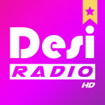 Desi Radio HD :  Live, Music & News Hindi Stations (Premium Cracked) 4.0.18