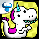Dino Evolution – Clicker Game (MOD, Unlimited Money) 1.0.3