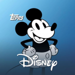 Disney Collect! by Topps (Premium Cracked) 12.8.0