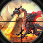 Dragon Shooting Game 2018 : Dragon shooter (MOD, Unlimited Money) 1.1.7