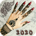 Eid Mehndi Design 2020 – Latest Bridal mehndi (Premium Cracked) 5.0