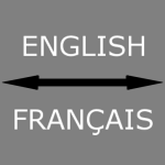 English – French Translator (Premium Cracked) 8.0