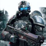 Evolution: Battle for Utopia. Shooting games free (MOD, Unlimited Money) 3.5.9