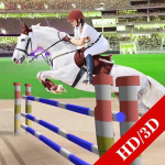 Extreme Horse Racing 3d (MOD, Unlimited Money) 1.03