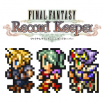 FINAL FANTASY Record Keeper (MOD, Unlimited Money) 5.8.0
