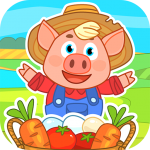 Farm for kids. (Premium Cracked) 1.0.5