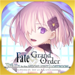 Fate/Grand Order Waltz in the MOONLIGHT/LOSTROOM (MOD, Unlimited Money) 1.0.4