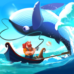 Fisherman Go: Fishing Games for Fun, Enjoy Fishing (MOD, Unlimited Money) 1.1.8.1003