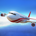 Flight Pilot Simulator 3D Free (MOD, Unlimited Money) 2.2.3