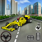 Formula Car Racing Simulator 2020 – New Car Games (MOD, Unlimited Money) 1.4