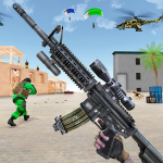 Fps Shooter 2020– Counter Terrorist Shooting Games (MOD, Unlimited Money) 1.0.7