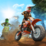 Free Motor Bike Racing – Fast Offroad Driving Game (MOD, Unlimited Money) 2.11.12