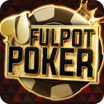 Fulpot Poker : Free Texas Holdem,Omaha,Tournaments (MOD, Unlimited Money) 2.0.42