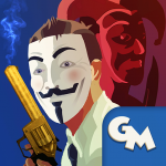 GM Portable : Murder, Hide & Seek, DeathRun Online (MOD, Unlimited Money) 1.1.5