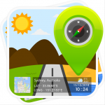 GPS Map Stamp: Geotag Photos with Timestamp Camera (Premium Cracked) 1.4