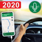 GPS Navigation Live Map & Driving Directions Guide (Premium Cracked) 1.0.5