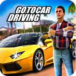 Go To Car Driving (MOD, Unlimited Money) 3.6.2
