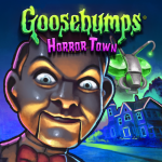 Goosebumps HorrorTown – The Scariest Monster City! (MOD, Unlimited Money)  0.8.1