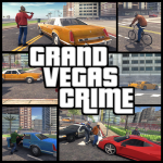 Grand Gangster Auto Crime  – Theft Crime Simulator (Premium Cracked) 1.1.5