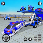 Grand Police Transport Truck (MOD, Unlimited Money) 1.0.21