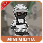 Guide For Mini Militia Battle 2020 (MOD, Unlimited Money) Amzing-Tips