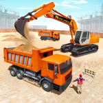 Heavy Sand Excavator Simulator 2020 (Premium Cracked) 1.6