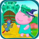 Hippo's Tales: The Wizard of OZ (Premium Cracked) 1.1.4