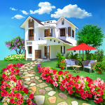 Home Design : My Dream Garden (MOD, Unlimited Money) 1.21.0