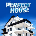 Home Makeover : My Perfect House (MOD, Unlimited Money) 1.1.00