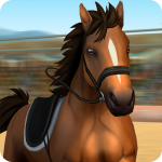 Horse World – Show Jumping – For all horse fans! (MOD, Unlimited Money) 3.0.2622