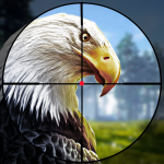 Hunting Games 2021 : Birds Shooting Games   (MOD, Unlimited Money) 2.4