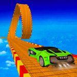 Impossible Dangerous Tracks Real Crazy Cars Stunt (MOD, Unlimited Money) 0.1