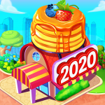 Indian Cooking Madness – Restaurant Cooking Games (MOD, Unlimited Money) 2.8